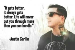 Austin Carlile quotes