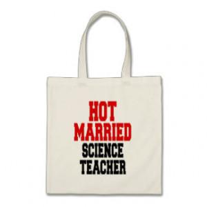Hot Married Science Teacher Bag