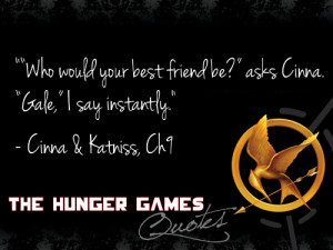 Gale Hawthorne Quotes