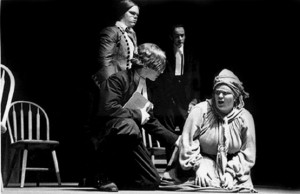 The Crucible Reverend Hale In Court Act one tituba 39 s exorcism