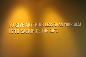 an inspiring quote from the legend himself steve prefontaine