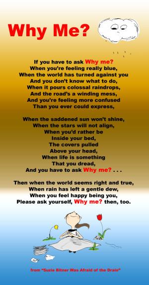 Motivational Poetry for Children:
