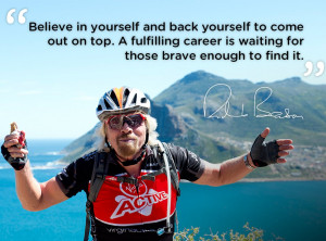 10 inspirational Richard Branson quotes (part five)