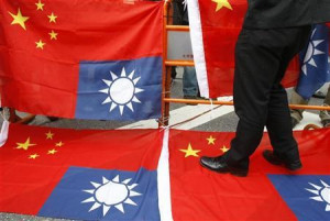 cross strait agreement signing ceremony between Taiwan's Straits ...
