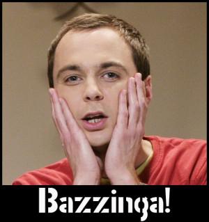 Bazinga! Big Bang Theory: Best Sheldon Cooper Quotes! | Buzz Pirates