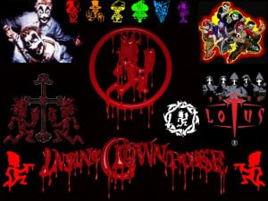 Insane Clown Posse ICP Greatness