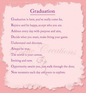5th Grade Graduation Quotes For Daughters. QuotesGram