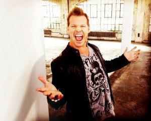 Funnies pictures about Chris Jericho Quotes