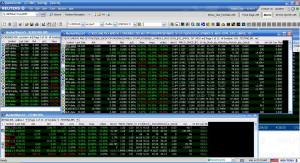 Reuters - Equis The Downloader, QuoteCenter, MetaStock, Exploration ...