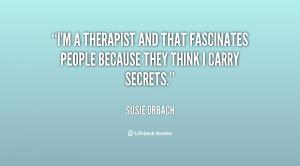 Therapist Quotes
