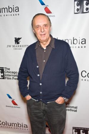 Dario Argento Director Dario Argento attends the quot Dracula 3D quot ...