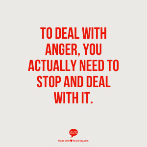 Anger Management Quotes Anger management is manual