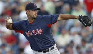 Tim Wakefield Delivers