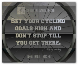cycling inspiration attitude quote cycling is so difficult when