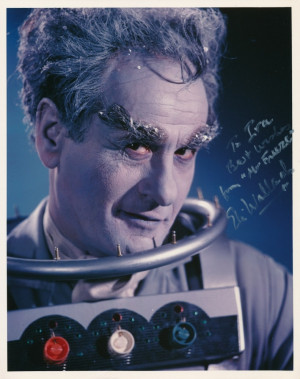 Eli Wallach as Mr Freeze