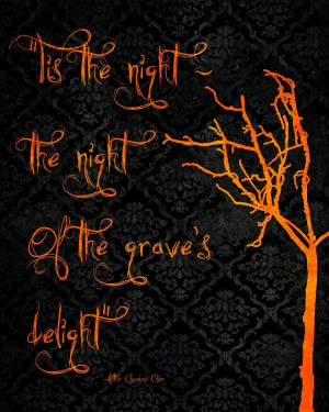... , Halloween Printables, Halloween Quotes, Night Spooky, Spooky Quotes
