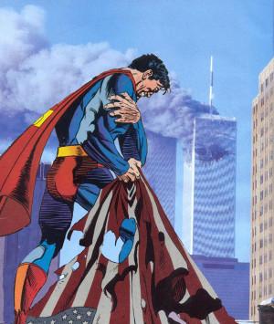 September 11, 2001: Never Forget!