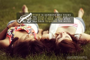 by a photo tumblr friendship tumblr quotes best friend tumblr