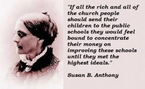 Susan b anthony famous quotes 4