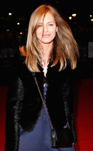 Thread: Classify Trinny Woodall and Susannah Constantine