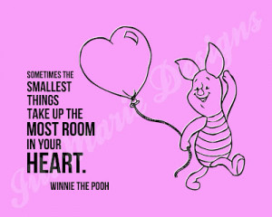 Winnie The Pooh And Piglet Best Friend Quotes :etsy shop: new winnie ...