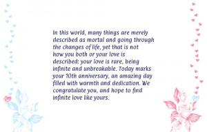 10 Year Work Anniversary Quotes