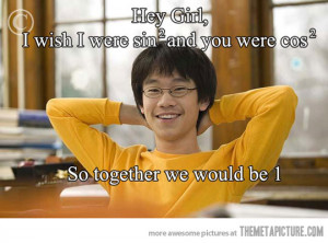 Funny photos funny pick up line asian math