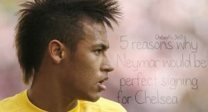Neymar Quotes 5 reasons why neymar would be