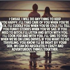 Showing Gallery For You Are My Everything Quotes For Her