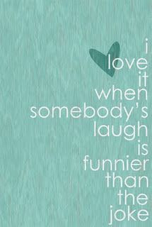 quotes about laughing with friends