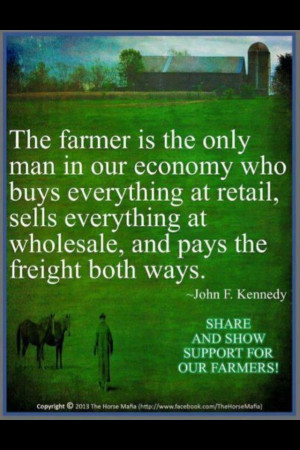 Farmer Quotes And Sayings http://www.pinterest.com/pin ...