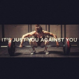 Weight Lifting Quotes Motivation Who I Follow Crossfit picture