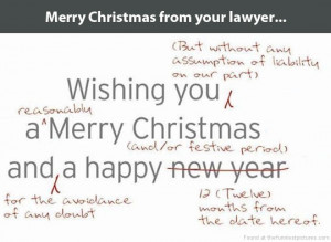 Lawyers Quotes Funny card from your lawyer