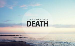 Thread: The Call of Death