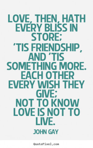 gay love quotes for him