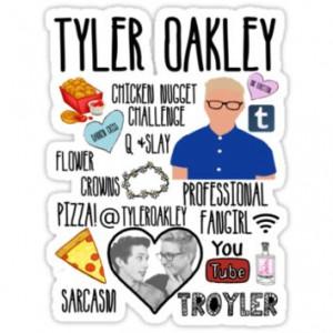 Tyler Quotes