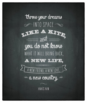 quote | anaïs nin