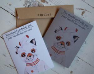 Fantastic Mr Fox Ash Quotes Fantastic mr fox cards set