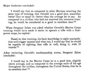 Howard hunt admits JFK conspiracy.....