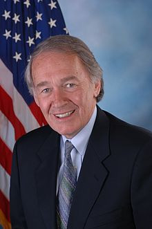 Ed Markey Quote