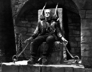 the bride of frankenstein universal 1935 directed by james whale