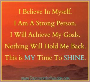 by Coach Deb · Filed Under: Achievement · Affirmations · Success ...