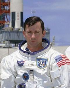 John Young Astronaut Quotes. QuotesGram