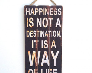 ... Wood Sign Wall Art Decor, Home Decor, Inspirational Quote, Quotes