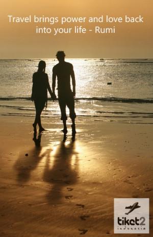 Travel #Quotes #Romantic. Book your romantic getaway in sunny, San ...