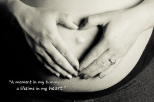 Maternity Quotes