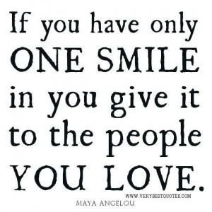 Maya Angelou Quotes Of Encouragement