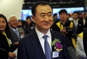 Wang Jianlin, l'uomo più ricco di Cina: perde 3,2 miliardi in un ...