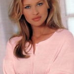 Daniela Pestova Bio & Hot Photos Gallery - Smartasses Top 100 Sexiest ...