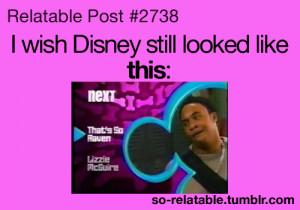 Disney Channel disney childhood thats so raven memories teen quotes ...